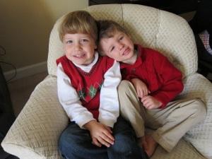 Rane and Ethan