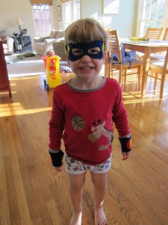 Super boy!
