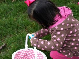 Molly Kate hunting
