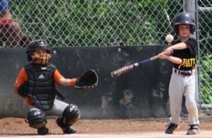 seth baseball